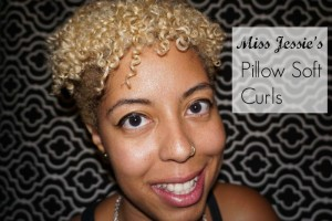 Miss jessies pillow soft curls