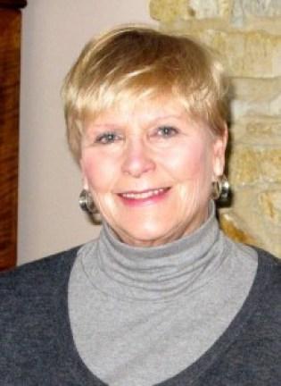 Sue MacFarlan