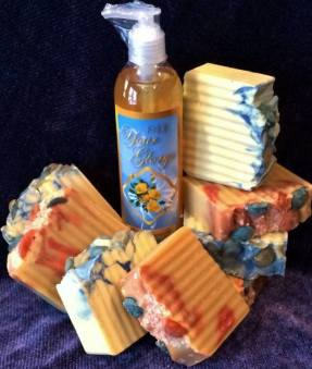 For Your Glory Soaps