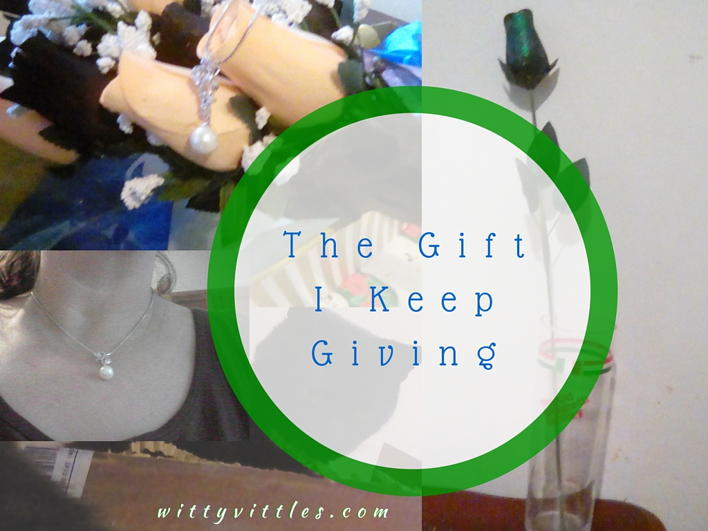 gifts that keep on giving