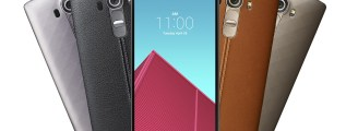 LG G4 Specs - 5.5-inch Razor Sharp Display, Amazing 16-MP Rear Shooter, the Massive 3 GB RAM and More