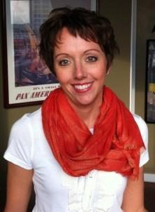 Jodi Laumer-GIddens, Architect, LEED AP