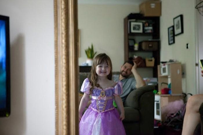 Rapunzel 11
