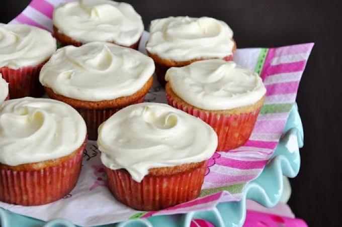 banana cupcakes (3)