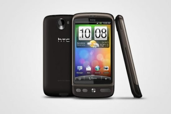  HTC Desire wont be getting an official Gingerbread update