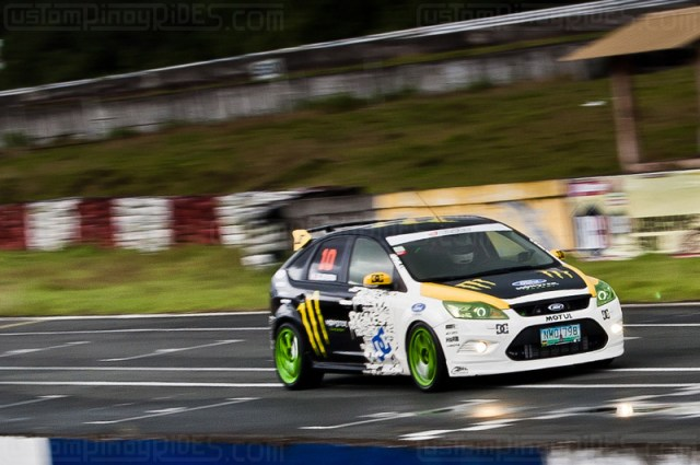 Ford Club Philippines Tuason Racing Race Day BRC Custom Pinoy Rides pic6