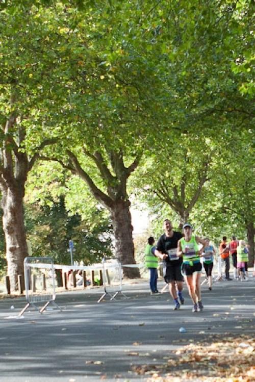 Robin Hood Marathon Day 19
