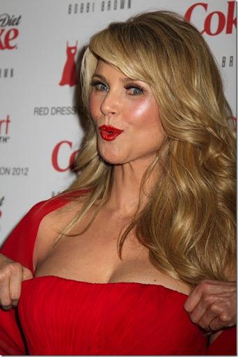 christie brinkley at 60 nude