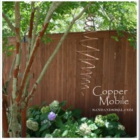 Create a Copper Mobile