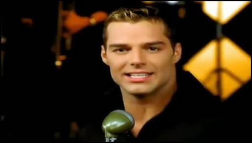 Ricky Martin – Livin' la vida loca (Spanish version). | La Morada del Búho