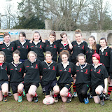Ulster Development 21-04-2013