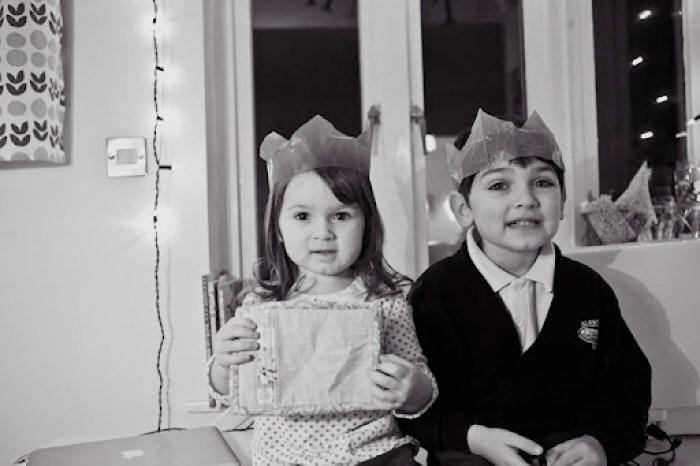 Christmas Crackers 3