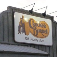 Eat Out Review: Cracker Barrel