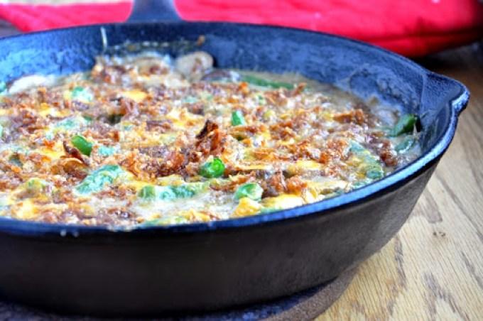 green bean casserole 025