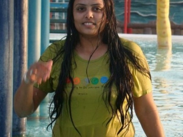 desi wet transparent