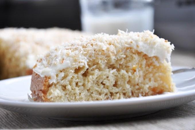 triple coconut cake 201