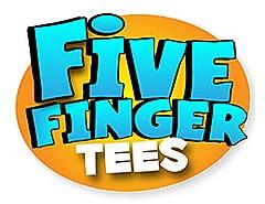 fivefingerteelogo