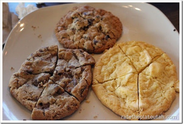 Decadence Cafe Cookies (2)