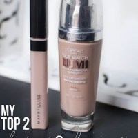 February's Favorite Foundation (and concealer, too!)