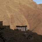 ruined monastery in a valley near Labrang.JPG
