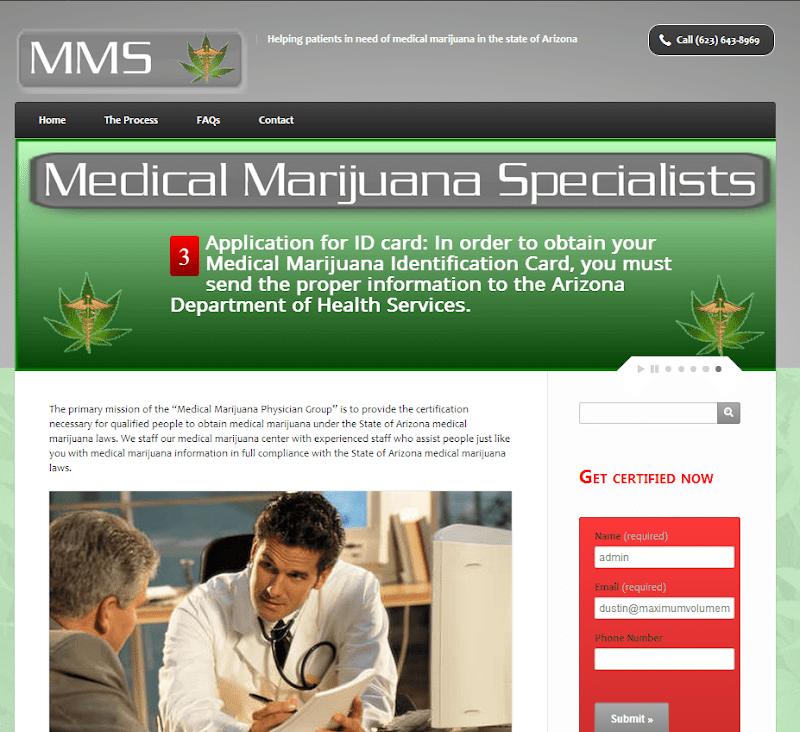 medicalmarijuanaspecialists.com