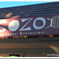 Eat Out Bay Area Review: Sozo Sushi