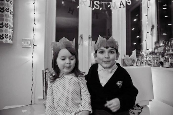 Christmas Crackers 6