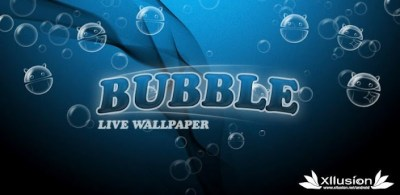 Bubble Live Wallpaper - Android Apps on Google Play