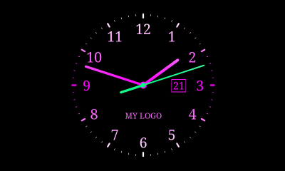 Analog Clock Live Wallpaper-7 - Android Apps on Google Play