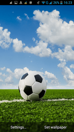 Download Football Live Wallpaper Google Play softwares ...