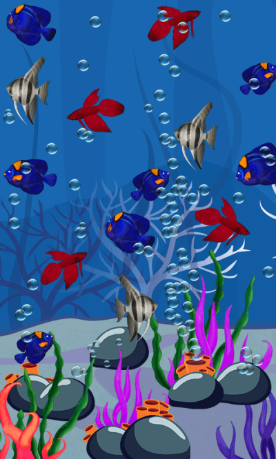 UnderWater Live Wallpaper - Android Apps on Google Play