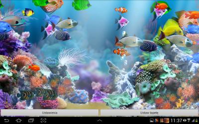 Aquarium Live Wallpaper HD - Aplicaciones de Android en Google Play