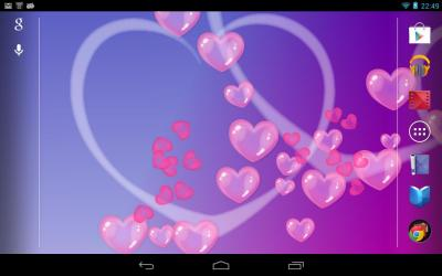 Valentine's Day Live Wallpaper - Android Apps on Google Play