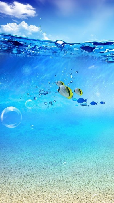 Ocean Live Wallpaper - Android Apps on Google Play