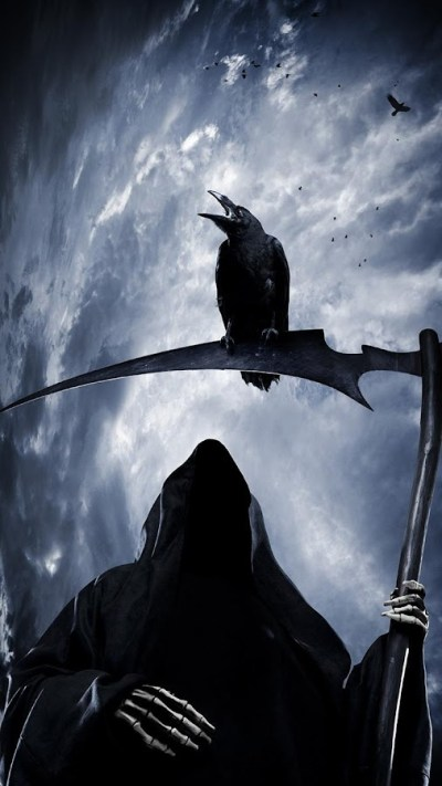 Grim Reaper Live Wallpaper - Android Apps on Google Play