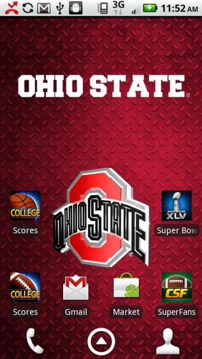 Download the Ohio State Live Wallpaper HD Android Apps On NoneSearch.com