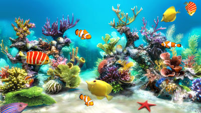 Sim Aquarium Live Wallpaper - Aplicaciones de Android en Google Play