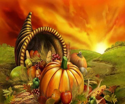 Download Thanksgiving Live Wallpaper for PC
