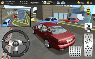 Car Parking Game 3D - Android Apps on Google Play