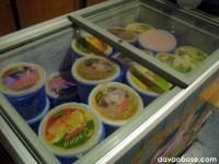 Buffet at Wild Safari Grill includes unlimited access to Donna Ice Cream!