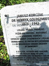 One of many small memorials to those who suffered under Nazi occupation-1.JPG
