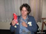 Drinking a Bud-1.JPG