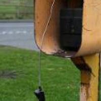 [PIC] Perampok Bego: Telepon Bank Sebelum Merampok, Sampai di Bank Langsung Tertangkap