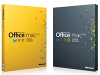Microsoft Released MS Office for Mac 2011 SP1,Download link inside