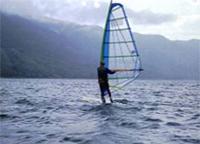 mainit surfing, lake mainit, agusan del norte