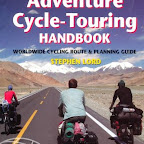 The Adventure Cycle Touring Handbook - $40