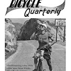 Bicycle Quarterly Magazine - Essential Reading - $15