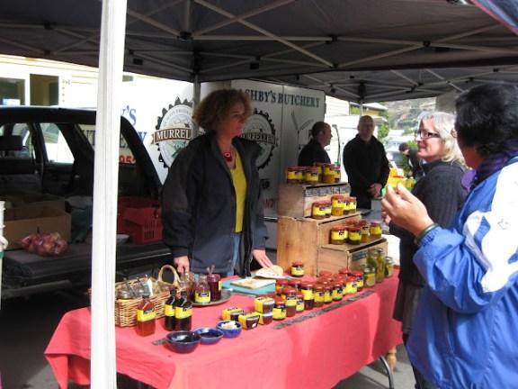 Lyttelton Farmers Market