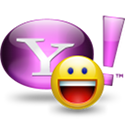 Yahoo! Messenger Logo