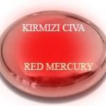 k%C4%B1rm%C4%B1z%C4%B1 civa  red mercury Kırmızı Civa, Grundig ve Siyah Beyaz Televizyon